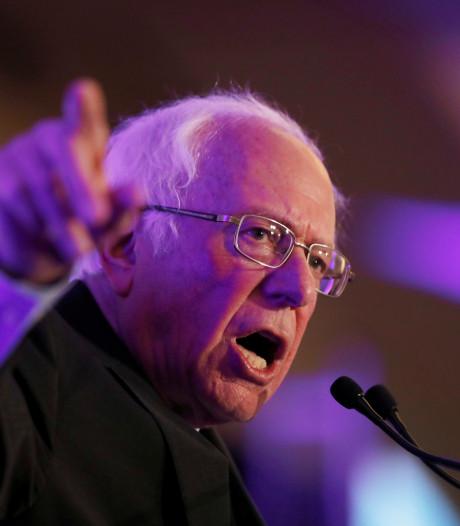 Bernie Sanders attaqué après avoir défendu une partie du bilan de Fidel Castro