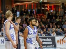 Franko House keert terug bij Landstede Basketbal