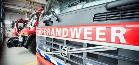 Vrijwillige brandweer staat overdag onder druk