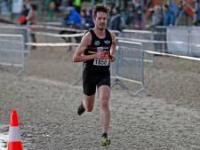 """Ruben Van Praet Vlaams indoorkampioen 3.000m: """"Loop indoor zelfs sneller dan outdoor"""""""