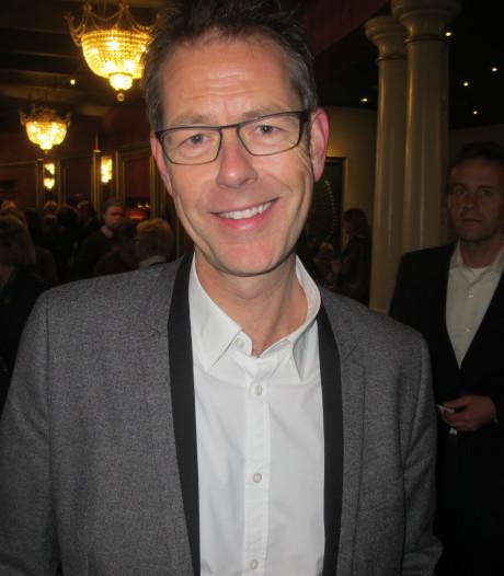 Woedende dj Bert Kranenbarg draait Nederlandstalig uit protest