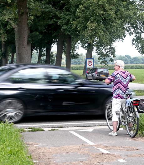 Roep om aanpak onveilige oversteek na dodelijk ongeluk in Lochem