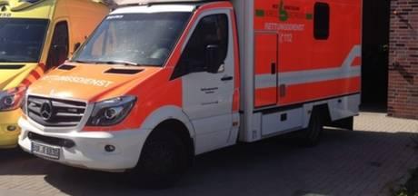 Wielrenner uit Winterswijk gewond bij zware val in Duitsland