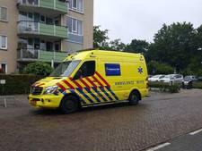 Bejaarde man raakt bewusteloos bij woningoverval in Enschede