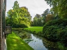 Verjongingskuur voor kasteelpark Geldrop