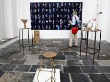 Jong talent exposeert in Sint-Baafskerk Aardenburg