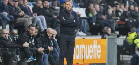 Hoe kan Heracles koploper PSV laten struikelen?
