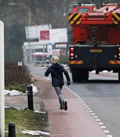 Korte Louwstraat in Schaijk krijgt extra snelheidscontroles