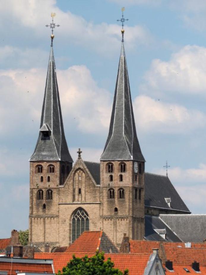 De Bergkerk.