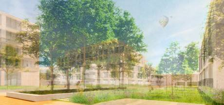 'Deal' over Arendsplein: drie woontorens op komst