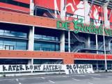 Zwolle-fans bezoeken Grolsch Veste: 'De groeten aan GAE'
