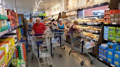 Vernieuwde Aldi maakt winkelen aangenamer