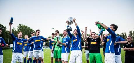 Loting Arnhem Cup door assistent-bondscoach van Oranje; cuphouder RKHVV toch bij deelnemers