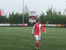 SDOO-trainer wil na 9-1 nederlaag en dubbel rood 'telefoon niet opnemen'