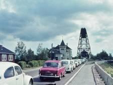Met de Barendrechtse brug kreeg 'de stad invloed op het platteland'