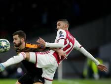 Ruim 2,4 miljoen kijkers voor nederlaag Ajax