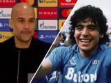 Trainers reageren op overlijden Maradona: 'Iedereen wilde hem imiteren'