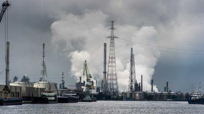 Greenpeace sleept Vlaamse regering voor de rechter wegens lakse aanpak van luchtvervuiling