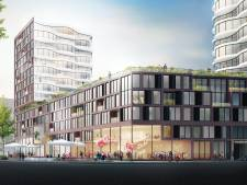 Niet nieuw stadion, maar wooncomplex vormt 'aftrap' van Feyenoord City