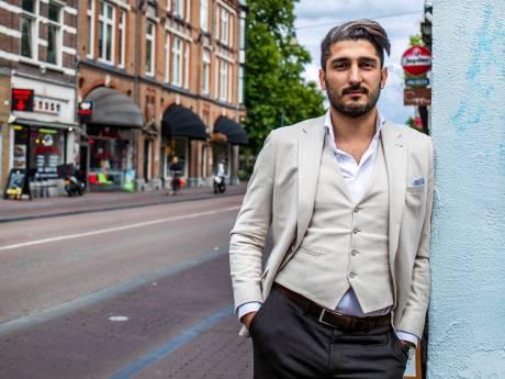 Al 4000 euro gedoneerd aan Mani (30) die leven redde maar berooid achterbleef: 'Met het geld wil ik een fonds opzetten'