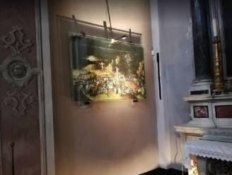 Niet zo slim, wel hilarisch: Italiaanse dieven lopen zelf in de val