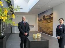Ook in coronacrisis  doen medewerkers crematoria Twente alles voor zo waardig mogelijk afscheid