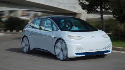 Volkswagen stopt binnen acht jaar met het maken van auto's op benzine en diesel