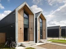 Zijn tiny houses het nieuwe wapen tegen de huizennood in Buren?: 'Veel jongeren zouden blij zijn'