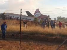 Verwarring over dodental bij crash met historisch vliegtuig Aviodrome