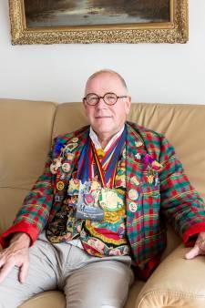 Held van Knotsenburg: Theo heeft de lach aan z'n boks hangen
