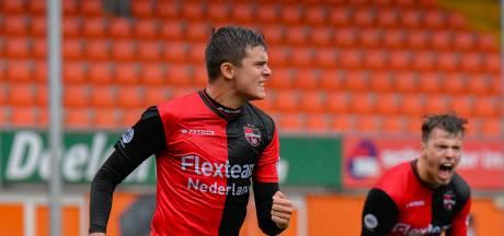Gelijkmaker Langeveld in Volendam is unicum voor De Treffers