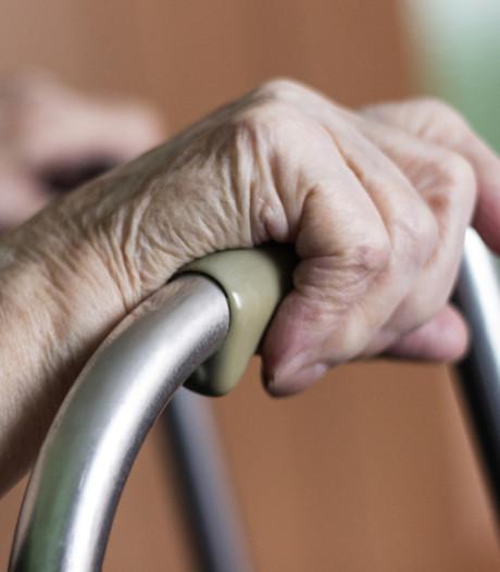102-jarige vrouw verdacht van moord op buurvrouw (92) in Frans tehuis
