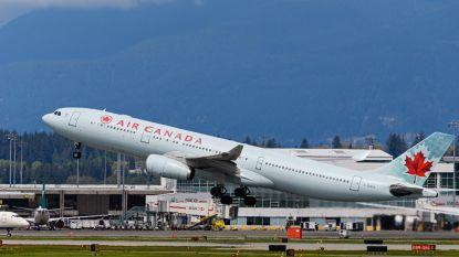 Air Canada schrapt zowat 20.000 banen