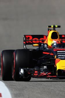 Controverse in Amerika: Verstappen podiumplek afgenomen