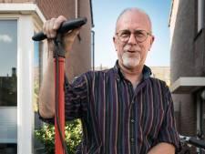 De stad van... Gerard de Zwart: 'Den Bosch is zeker een fietsvriendelijke stad'