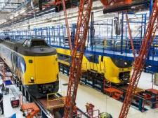 NS onderzoekt mogelijkheid voor nieuwe treinwerkplaats in Lelystad