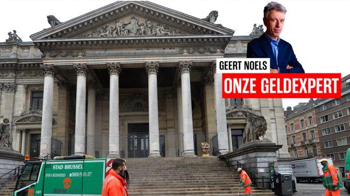 Het team van beurs- en beleggingsexpert Geert Noels lijst de Belgische bedrijven op die het goed doen op de Brusselse beurs.