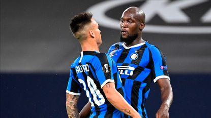 LIVE. Lukaku krijgt Lautaro naast zich tegen Leverkusen, stoot Inter door naar halve finales?