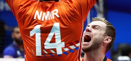 Oranje kan stunten op het WK: 'De barrière is nu doorbroken'