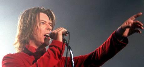 """Des images """"perdues"""" de David Bowie montrées pour la première fois"""