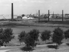 Staalfabriek geknakt in de dop