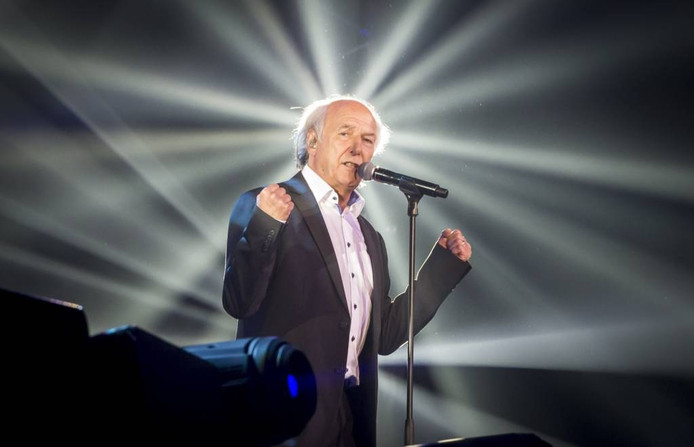 Peter Koelewijn vorig jaar