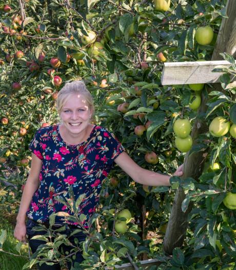 Knapperig, sappig en goed bewaarbaar: Hier bedenken ze jouw nieuwe droomappel