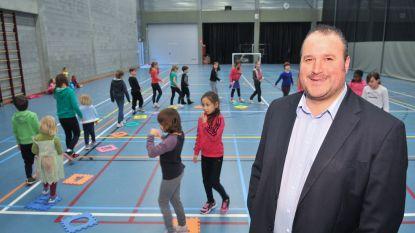 Minder kinderen op stedelijke sportkampen