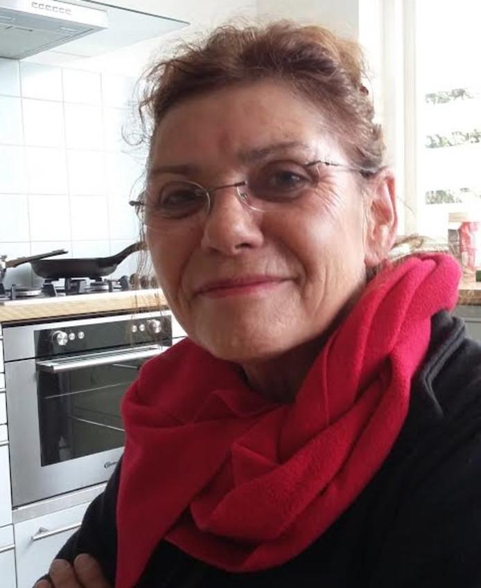 Thea van Zoggel.