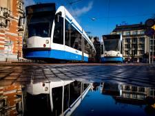 Forse ingrepen om ov te redden: minder bussen en trams?