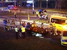 Mogelijk verkeerslichten bij oprit A28 Zwolle-Centrum na tientallen ongevallen