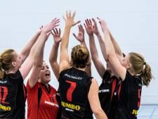 WVC Volley zet uit voorzorg streep door duel tegen Vocasa
