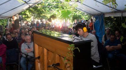 De Ham Sessions brengt muzikaal toptalent in intiem kader