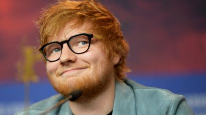 Ed Sheeran strikt rol in nieuwe film van 'Love Actually'-scenarist